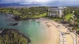 Foto del The Fairmont Orchid, Hawaii en Kamuela