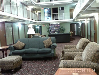 Fotografia do 5th Avenue Inn and Suites em Rochester