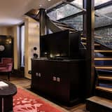 Suite Duplex - Living Room