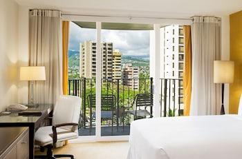 Picture of Hilton Waikiki Beach in Honolulu