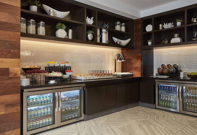 Crystal Gateway Marriott, Arlington, Hotelbar