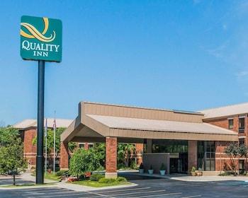 Foto di Quality Inn a Auburn Hills