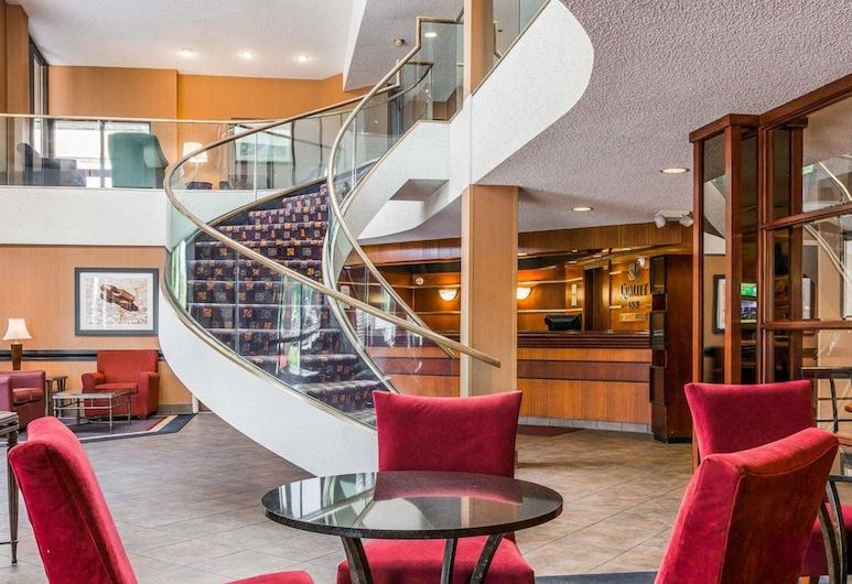 Quality Inn, Auburn Hills, Fuajee