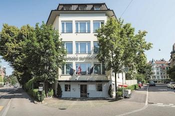 Bild vom Sorell Hotel Rex in Zürich