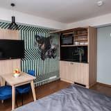 Single Studio - Area Keluarga
