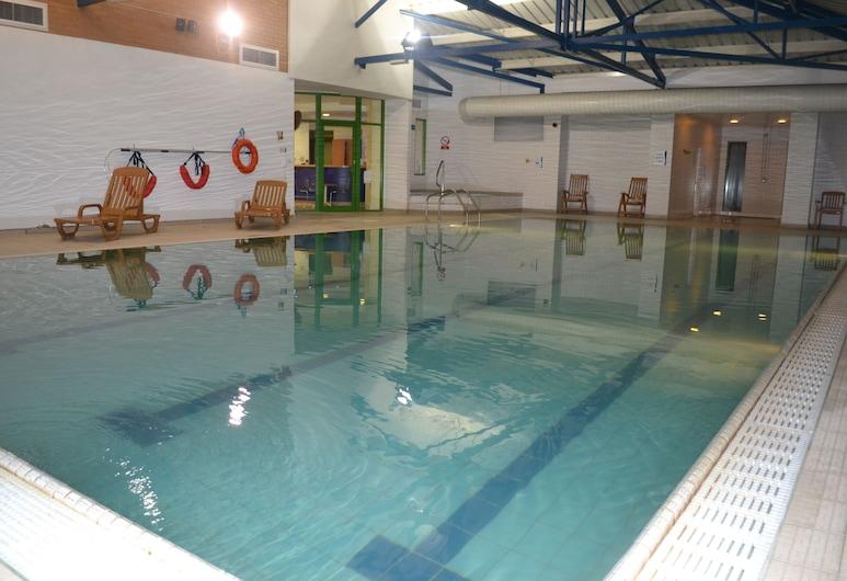 Holiday Inn Birmingham M6 Jct7, Birmingham, Pool