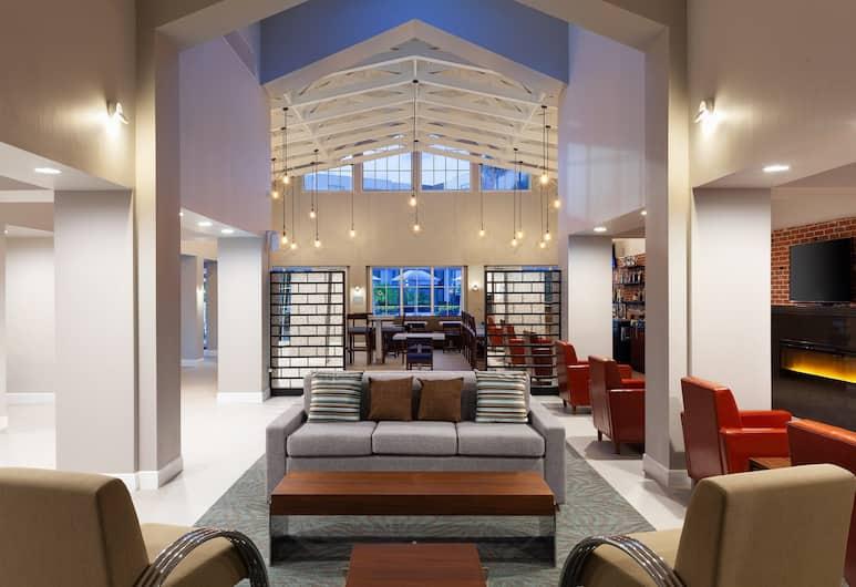 Four Points by Sheraton Orlando Convention Center, Orlando, Lobby Sitting Area