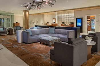 Slika: Sheraton Dallas Hotel by the Galleria ‒ Dallas