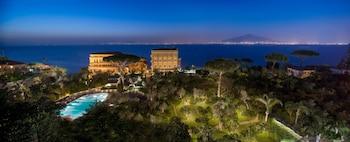 Obrázek hotelu Grand Hotel Excelsior Vittoria ve městě Sorrento