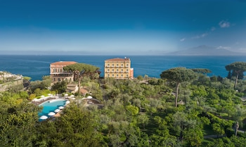 Picture of Grand Hotel Excelsior Vittoria in Sorrento