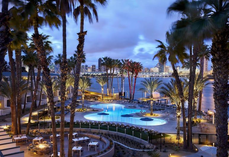 Coronado Island Marriott Resort & Spa, Coronado