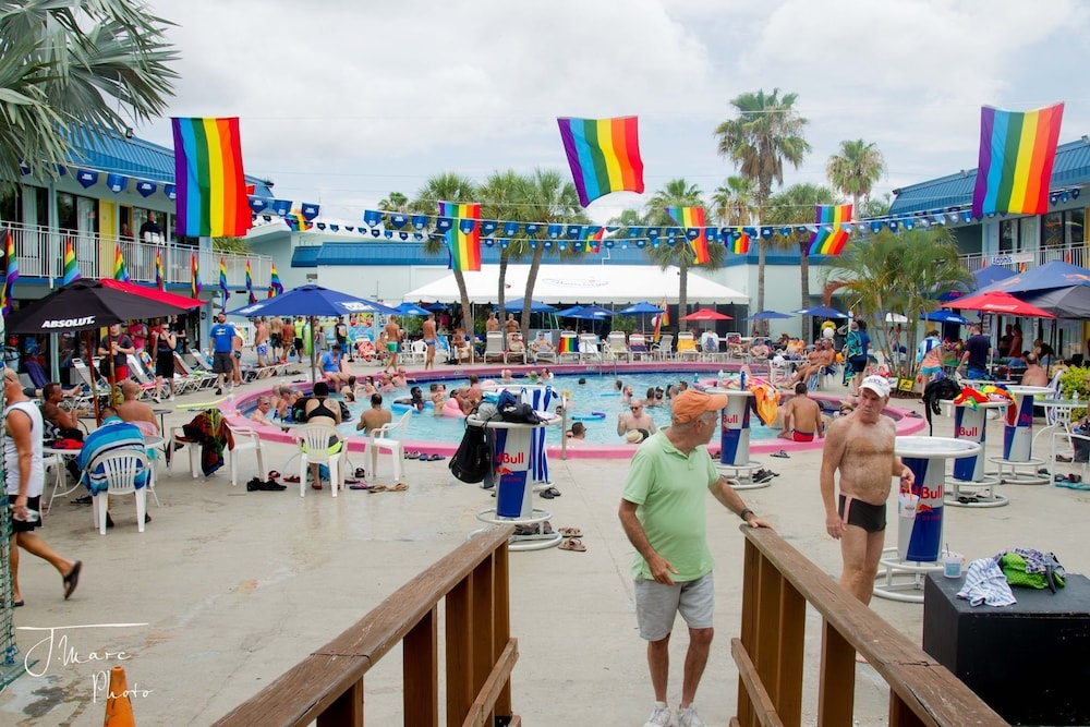 from Remington gay bars st pete florida