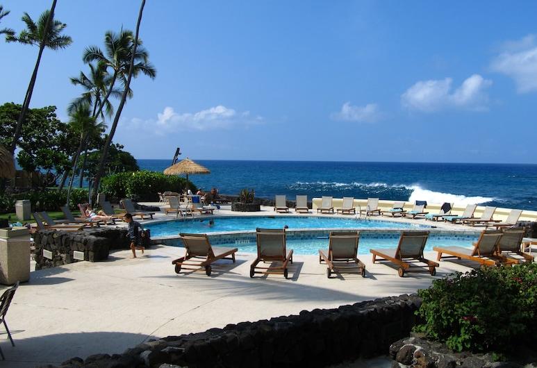 Royal Kona Resort, Kailua-Kona, Outdoor Pool