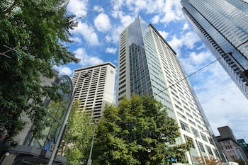 Picture of Sheraton Seattle Hotel in Seattle