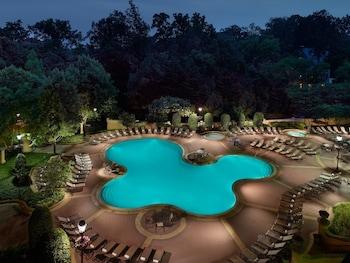 A(z) Omni Shoreham Hotel hotel fényképe itt: Washington