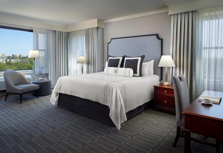 Omni Shoreham Hotel, Washington