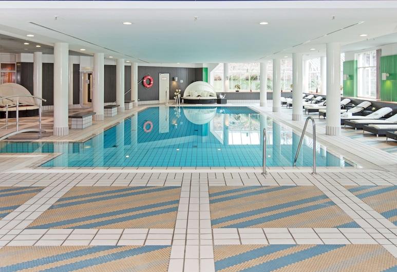 Radisson Blu Hotel Dortmund, Dortmund, Hồ bơi trong nhà