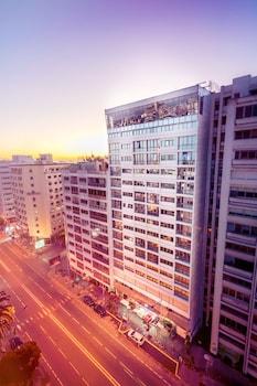 Fotografia hotela (Idou Anfa Hotel) v meste Casablanca