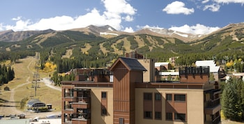 Breckenridge bölgesindeki Village at Breckenridge Resort resmi