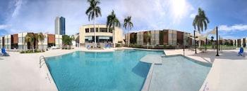 Obrázek hotelu Holiday Inn Hermosillo Sonora ve městě Hermosillo