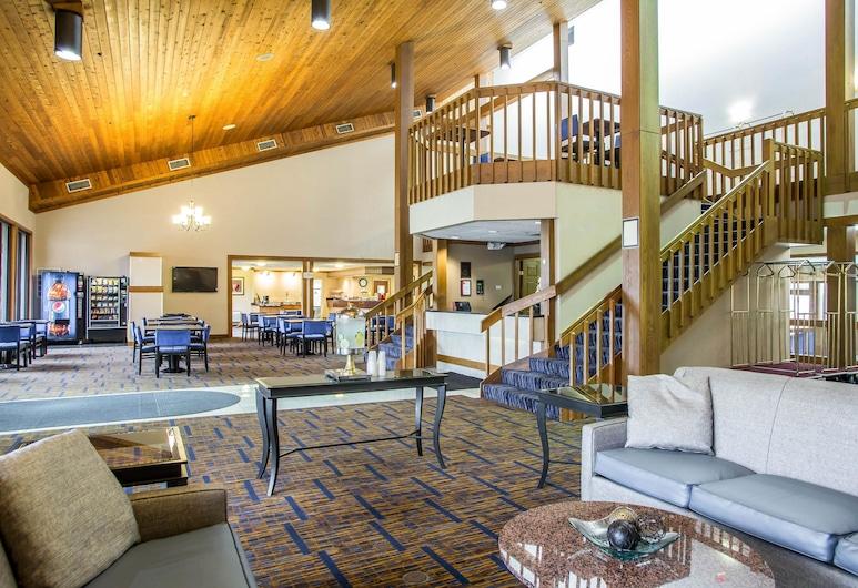 Clarion Inn, Merrillville