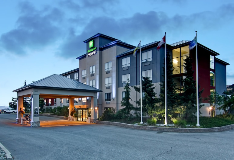 Holiday Inn Express Kamloops, an IHG Hotel, Kamloops