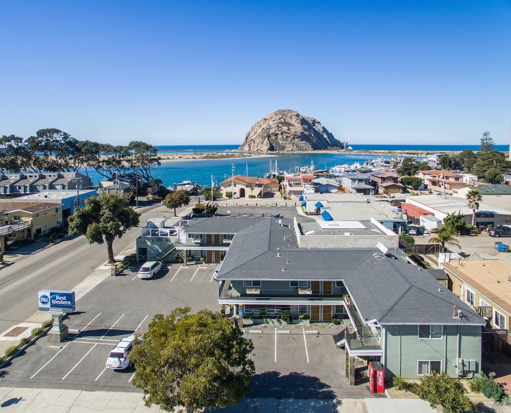 Best Western Tradewinds Morro Bay