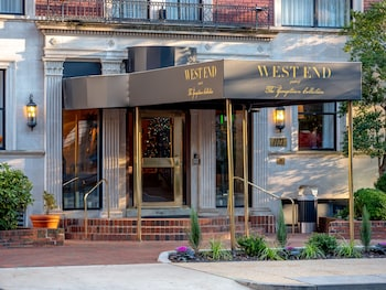 Picture of West End part of The Georgetown Collection in Washington