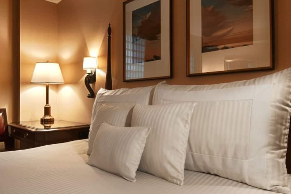 Phòng Premier, 1 giường cỡ king và sofa giường, Không hút thuốc - Phòng