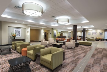 Picture of DoubleTree by Hilton Grand Rapids Airport in Grand Rapids