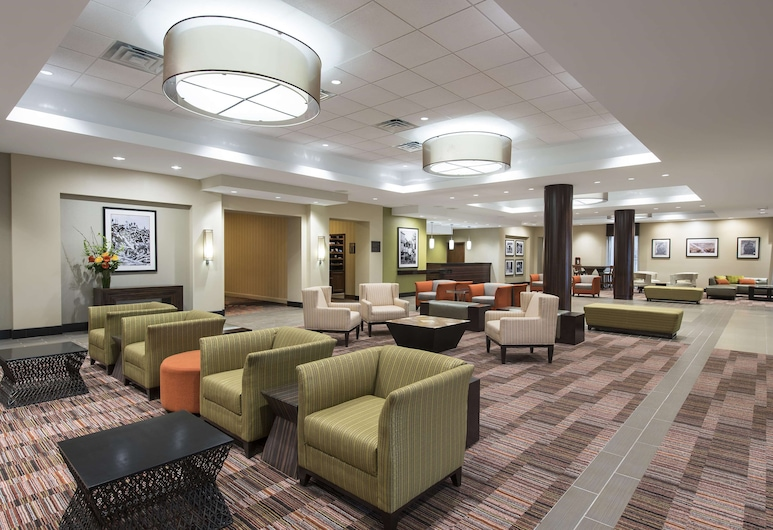 DoubleTree by Hilton Grand Rapids Airport, Grand Rapids