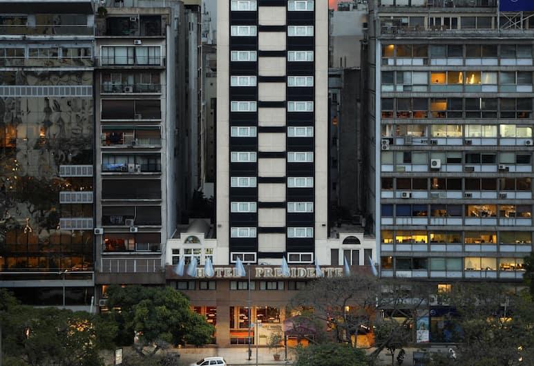 Hotel Presidente, Buenos Aires