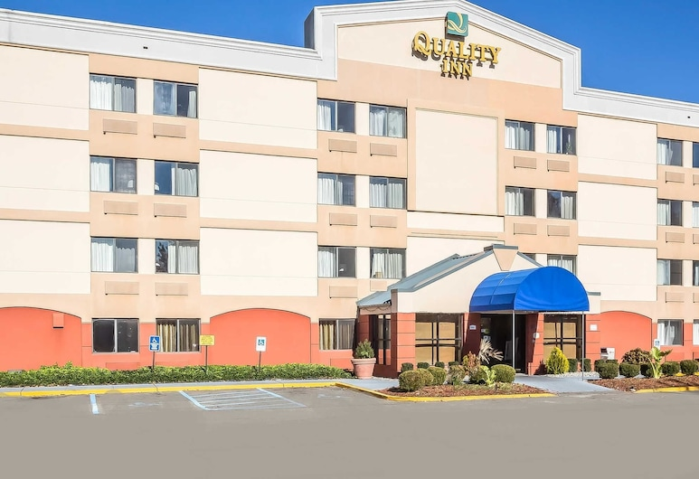 Quality Inn Spring Valley - Nanuet, ספרינג ואלי