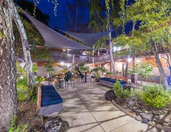 Image de Creekside Inn à Palo Alto