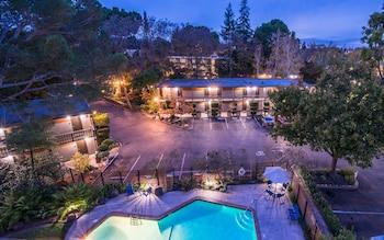 Bild vom Creekside Inn in Palo Alto