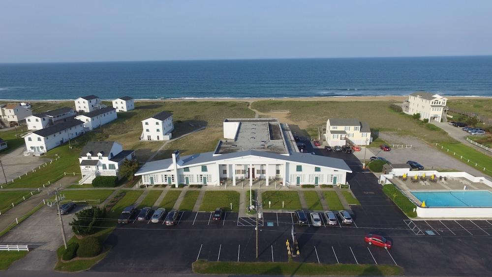 Book Days Inn By Wyndham Kill Devil Hills Oceanfront Wilbur In Hotels