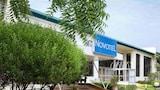 Sélectionnez cet hôtel quartier  Ndjamena, Tchad (réservation en ligne)