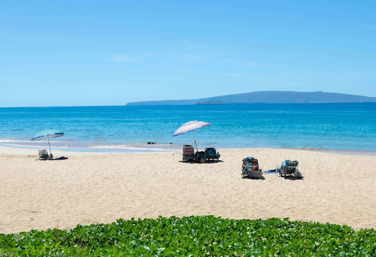 Days Inn by Wyndham Maui Oceanfront, קיהיי, חוף ים