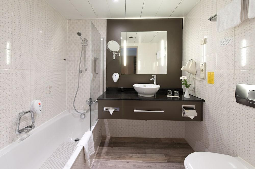 Comfort - Bathroom