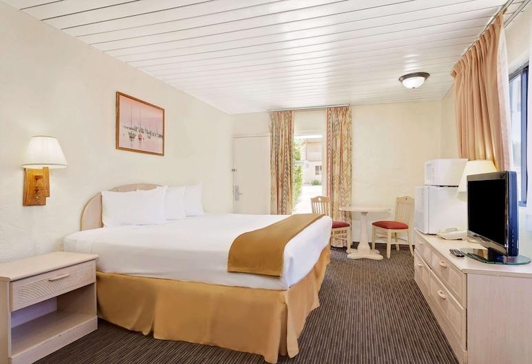 Knights Inn Page, Page, Habitación, 1 cama de matrimonio grande, Habitación