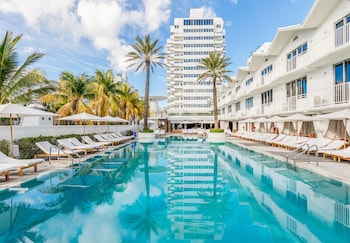 Kuva Shelborne South Beach-hotellista kohteessa Miami Beach