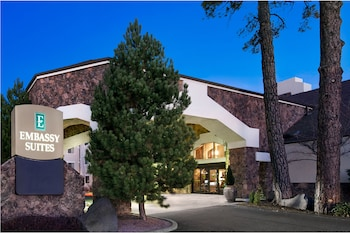 Picture of Embassy Suites Flagstaff in Flagstaff