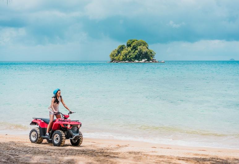 Berjaya Tioman Resort, Tiomani saar, Rand
