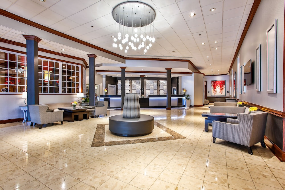 Doubletree By Hilton Chicago Alsip