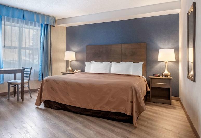 Quality Suites Quebec, Quebec