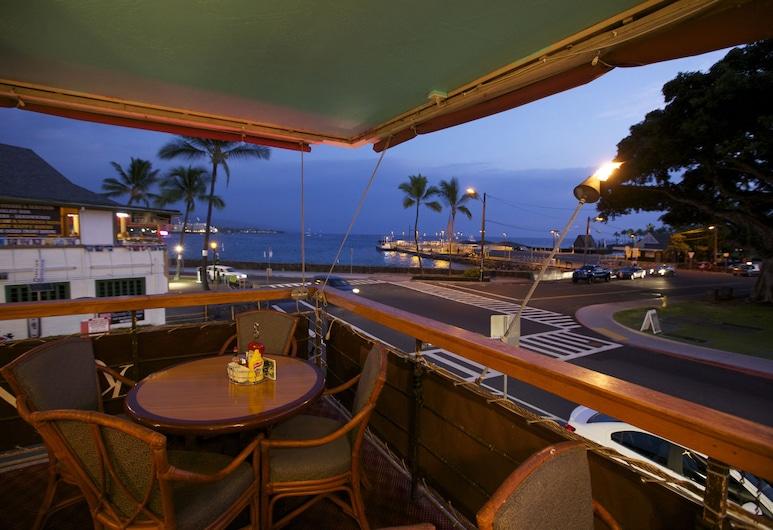 Kona Seaside Hotel, Kailua-Kona, Outdoor Dining