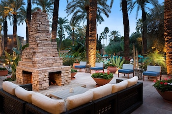 Gambar DoubleTree Resort by Hilton Paradise Valley - Scottsdale di Scottsdale