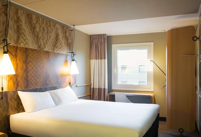 إيبيس أمستردام سنتر, أمستردام, غرفة عائلية - عدة أسرّة, غرفة نزلاء