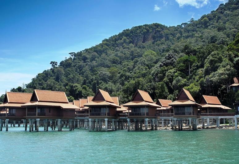 Berjaya Langkawi Resort, Langkawi, Chalet Premier (On Water), Habitación