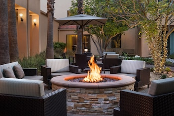 תמונה של Courtyard by Marriott Los Angeles Torrance Palos Verdes בטורנס
